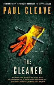 The Cleaner_cover