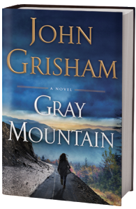Gray Mountain_Grisham